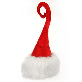 Elope - Curly Q Santa Hat