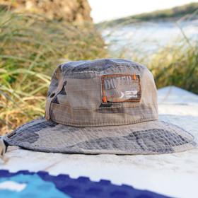 Kooringal - Major Floppy Bucket Hat Main