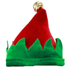 Elope -  Cocktail Mini Elf Hat