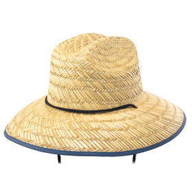 Dorfman Pacific - American Flag Rush Lifeguard Sun Hat