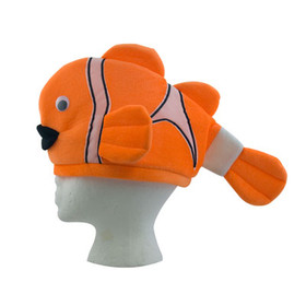 Jacobson Clown Fish (Side)