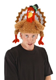 Elope - The Gobbler Turkey Hat