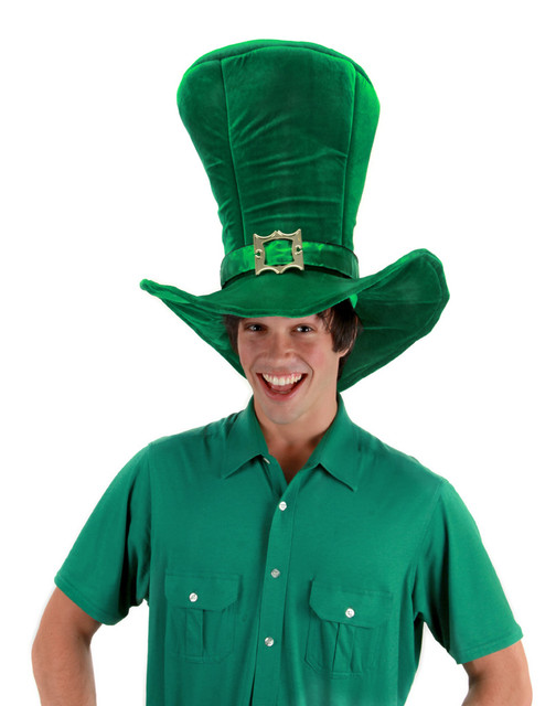 Image result for elope Giant Leprechaun Hat
