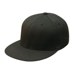 Flexfit - Black Premium Fitted 210 Cap