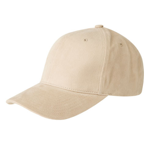 Flexfit - Khaki Garment Washed Cap