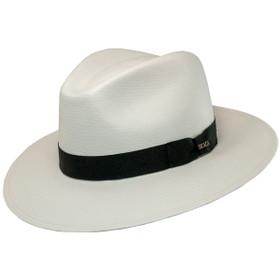 Scala - Grade 8 Panama Hat