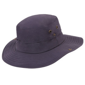 Kooringal - Adjustable Mid Brim Navy