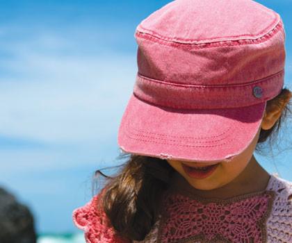 Kooringal Astrid in Pink
