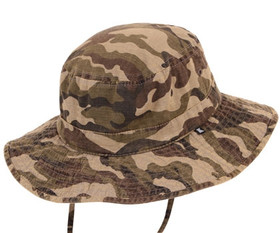 Kooringal - Men's Camo Bucket