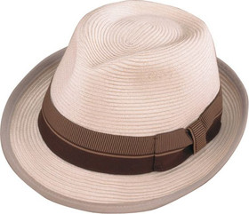 Henschel - Bone-Color Fedora