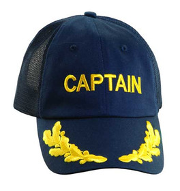 Dorfman Pacific - Captain Baseball Cap