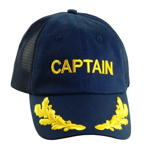 Dorfman Pacific - Captain Baseball Cap