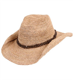 Kooringal - Sonsee Cowboy Hat - Style