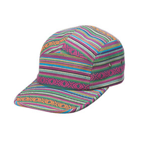 Peter Grimm - Addison Multi-Color Camp Cap