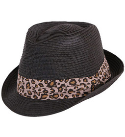 Kooringal - Afterdark Fedora Hat