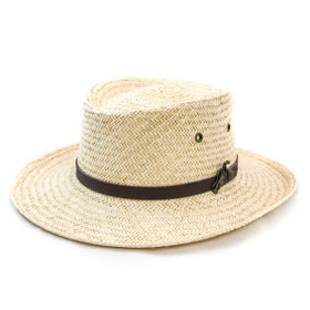 Scala - Palm Gambler Golf Sun Hat