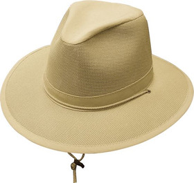 Henschel - Aussie Breezer Ultralight Safari Hat