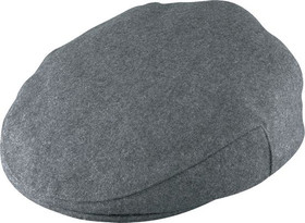 Henschel - Grey 5 Point Ivy Cap