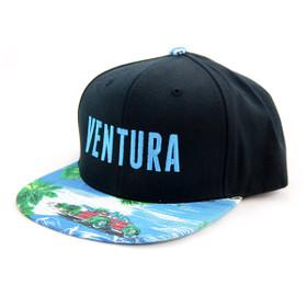 Hats Unlimited - Ventura Woody Snapback