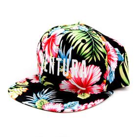Hats Unlimited - Ventura Tropical Snapback