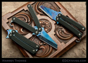 Warren Thomas - Kiridashi-Song - Proto