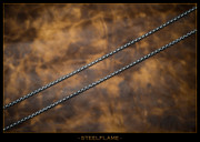 Steel Flame - Necklace - KillBox 3mm