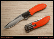 Boguszewski - Cobra - Orange G10
