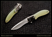 Boguszewski - Mini-Cobra - Pale Green G10