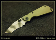Mick Strider Custom - MSC NM Trisula SnG with RG G-10
