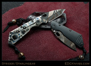 Strider/Starlingear - SMF - Blade 2009
