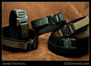 "Jones Tactical - Cobra 1.5"" EveryDay Belt"