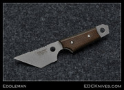 Eddleman - Tanto Dashi - Canvas MIcarta