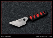 Eddleman - Tanto Dashi - Orange Ray, Stonewashed