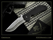 Emerson Knives -  Uber Commander SF