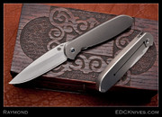 Michael Raymond - Estrella, Integral Folder