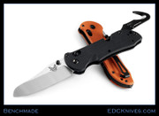 Benchmade 915 Triage, Orange