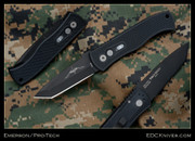Emerson Pro-Tech CQC7 Black