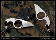 F.Perrin Concepts - Shark Tooth