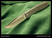 Marlowe - S1 Framelock