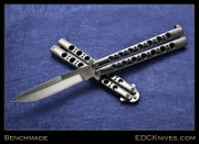 Benchmade - Balisong  42 T-Latch