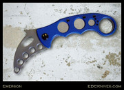Emerson Knives -  Combat Karambit, Trainer