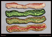 Patch - Bacon