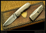 Marlowe - Bulldog - Damasteel