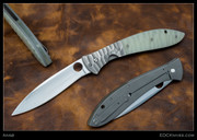 Anso - Mofo - Bolster, Pale Green G10