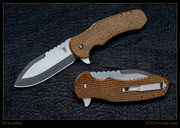 Eddleman Knives - ESP Gladiator, Large