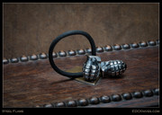 Steel Flame - Begleri, Grenade Beads