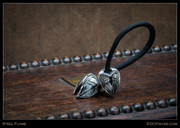 Steel Flame - Begleri, Archangel Beads