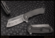 Burchtree Dao Flipper Framelock