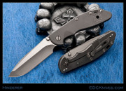 Hinderer - XM-24 - One of 10 Protos