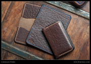Enrique Pena, Front Pocket Wallet